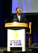 Film Actor/TV Personality Terrence J Renews Commitment to Pulmonary Hypertension Association (PHA) to Promote Early Awareness for Often Misdiagnosed, Deadly Disease