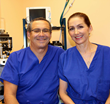 Renowned Plastic Surgeons Bring Innovative Technique for Axillary Hyperhidrosis to Napa Valley