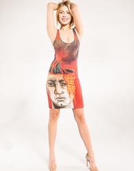 JJK1LOVE's King Wulcan Dress