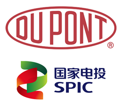 DuPont and SPIC Logos