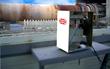 Around the Shadows: A New Way to Monitor Kiln Shells Using Shadow Pyrometers