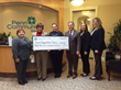 Penn Community Bank Donates $77,000 to United Way of Bucks County