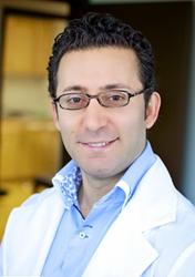 Peyman Ghasri MD, Dermatologist