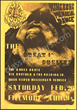 Incredible Original FD-2 King Kong Poster