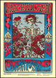 Superb original FD-26 Grateful Dead poster