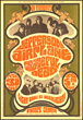 Gorgeous BG-74 Grateful Dead in Toronto poster