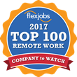 World Travel Holdings Named to FlexJobs' 100 Top Companies to Watch for Remote Jobs for Third Year in a Row