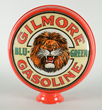 Gilmore Blu-Green Single Globe Lens, Estimated at $10,000-15,000.