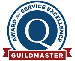 Classic Metal Roofs, LLC 2017 Guildmaster Award