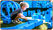 Imagination Playground Launches New & Improved Mix Block Set!