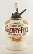 Crawford's Cherry-Fizz Syrup Dispenser, Estimated at $3,500-6,500.