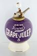 Howel's Grape-Julep Syrup Dispenser, Estimated at $3,000-6,000.