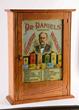 Dr. Daniel's Veterinary Display Cabinet, Estimated at $2,500-5,000.