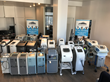 NY Laser Outlet Opens Larger 5th Avenue Showroom to Display & Demo Expanded Inventory of New And Used Cosmetic, Aesthetic and Medical Lasers