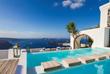 Iconic veiw and pool