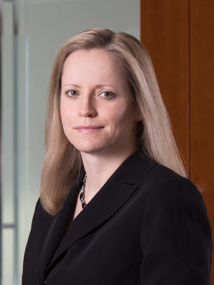 Sarah Belger