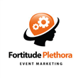 Fortitude Plethora Attends VIP Branding Event in London