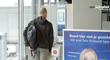 Biometric Boarding at Schiphol Airport 3