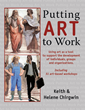 Authors Emphasize Art-Based Learning in New Book