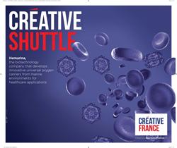 Créative Shuttle