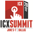 The third annual ICX Summit will be held June 5-7 in Dallas.