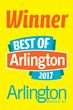 Moss Home Services Voted Best Handyman in 'Best of Arlington'