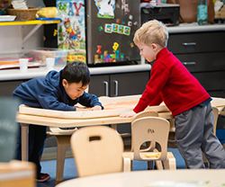 Waterford School Open House on Wednesday, February 15.