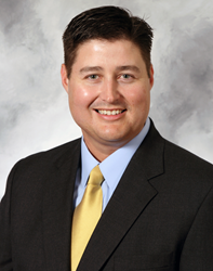 Jason Burt, Division Operations Manager, Gilbane Building Company