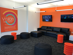 ion interactive's New Expanded Headquarters in Boca Raton, FL