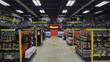 4 Wheel Parts Pro Comp LED fog lights