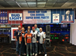 Shane Ray Team at RE/MAX Properties, Inc Shows Client Appreciation on Super Bowl Sunday