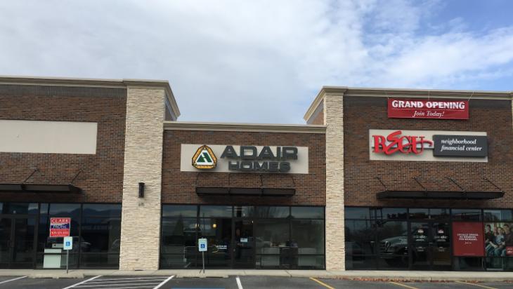 Adair Homes Unveils New Bigger Design Center In Spokane Wa