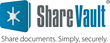 ShareVault Announces Connectors to DocuSign and Popular File Sync and Share Platforms