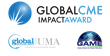 Inaugural Global CME Impact Award Winner Announced; AXDEV Group recognized for Continuing Medical Education Excellence and Innovation
