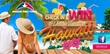 "American Family Fitness Announces ""Check-In and Win"" Contest to Send One Member on a Dream Vacation to Hawaii"