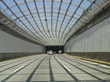 In the fast lane: PENETRON's permeability-reducing crystalline technology is part of numerous tunnel projects around the world and, most recently, here in the Costanera Tunnels in Santiago, Chile.