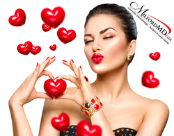 Save $244 on lip augmentation and lip rejuvenation special.