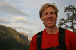 World Champion Rock Climber, Hans Florine, Keynotes Restore Hetch Hetchy Dinner