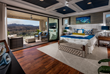 Spacious bedrooms at Porter Ranch by Toll Brothers