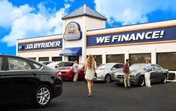 how to get a better car with credit challenges the ultimate guide to buy here pay here dealerships. Black Bedroom Furniture Sets. Home Design Ideas