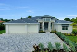 La Palma II Model Home