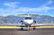 Hawker Addition Provides First Of Its Kind Private Charter in Big Sky Country