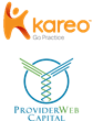 Kareo and Provider Web Capital Partner to Deliver Industry Best Financial Solutions to Independent Healthcare Practices