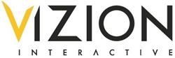 Vizion Interactive Logo