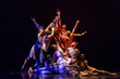DBDT dancing Tribute by choreographer Matthew Rushing as photographed by Sharen Bradford-The Dancing Image