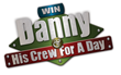 Win Danny and His Crew Contest Logo