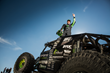 Team Nitto Tire Sweeps the Podium at King of the Hammers
