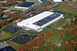 Boston, Solar Power NE: Martignetti Companies Collaborates with Beaumont Solar on New 680,305 sq ft LEED Certified Headquarters, Incorporating a 2.2 Megawatt Solar System