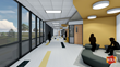 WRA Architects Designs New Addition for Plano East Senior High School
