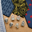 CuffLinks.com Launches Modern Beauty and The Beast Accessories for Men